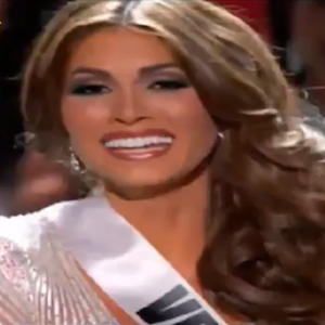 Miss Venezuela Gabriela Isler Crowned Miss Universe