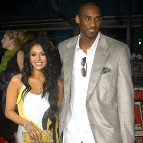Vanessa Bryant Expects Winning Championships Out Of Hubby Kobe Bryant