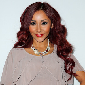 Nicole 'Snookie' Polizzi & Jionni LaValle Expecting Second Child; Snooki Rants About News Breaking Early