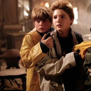 Corey Feldman Holding Out On 'Goonies' Sequel