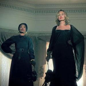 '€˜American Horror Story: Coven'™ Recap: Fiona Kills Nan, Stevie Nicks Guest Stars