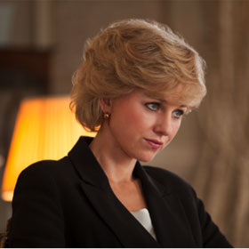 'Diana' Biopic Teaser Trailer With Naomi Watts Is Released