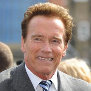 Joseph Baena, Arnold Schwarzenegger's Love Child, Is Action Star's Spitting Image