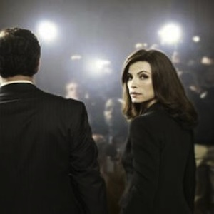 'The Good Wife' Recap: Will And Diane Come To Blows; Alicia And Cary Plan To Leave Lockhart/Gardner