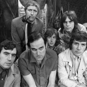 Monty Python Reunion In The Works