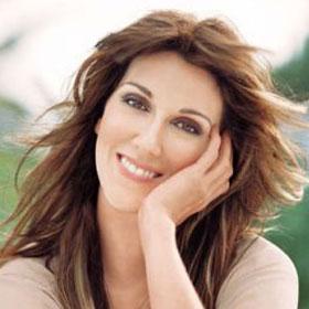 Celine Dion: I'm 'Scared' Of Show Biz