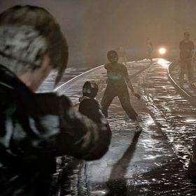 'Resident Evil 6' Gets Slammed By Critics