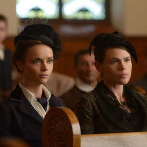 'Lizzie Borden Took An Ax' Review Roundup: Critics Diss TV Movie, Praise Christina Ricci