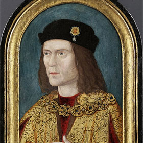 Remains Of King Richard III Found In Leicester, England