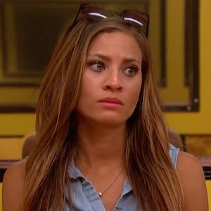 'Big Brother' Recap: Frankie Manipulates Caleb To Get Amber Evicted