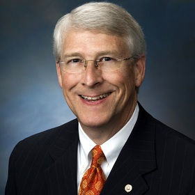 Sen. Roger Wicker Received Letter Containing Ricin