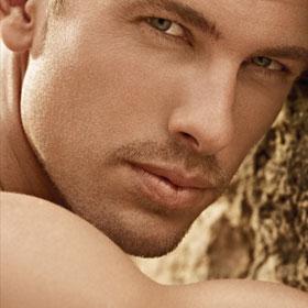 Adam Senn: The Face Of Dolce & Gabbana's New Fragrance