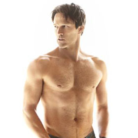 Anna Paquin Lets Stephen Moyer Flirt With Female Fans