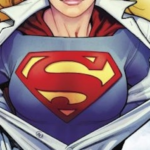 'Supergirl' Series Coming To CBS