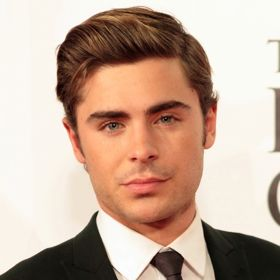 Zac Efron Trains With Marines For Nicholas Sparks' 'The Lucky One'
