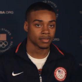 EXCLUSIVE: U.S. Olympic Boxer Errol Spence, Jr. On His Friendship With Rau'shee Warren
