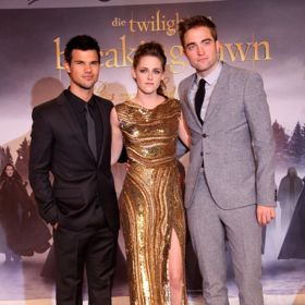 SLIDESHOW: 'Twilight' Saga Ends In Style