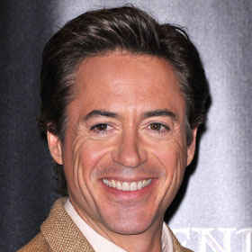 VIDEO: Robert Downey. Jr. Does Drag For 'Sherlock Holmes' Sequel