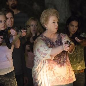 'True Blood' Recap: Sarah Newlin Returns, RIP Alcide