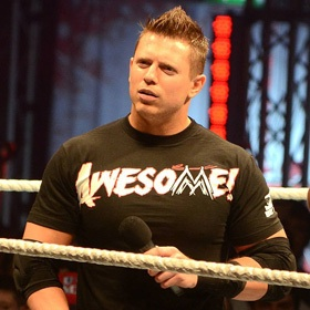 Wrestlemania Results: The Miz Becomes WWE Intercontinental Champion