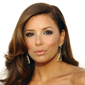Eva Longoria Goes Sailing With Eduardo Cruz