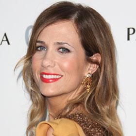 WATCH: Kristen Wiig Spoofs Tanning Mom On 'Weekend Update'