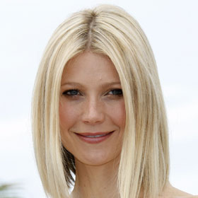 Gwyneth Paltrow Accused of 'Highjacking' Literary Event By Fellow Author