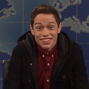 Pete Davidson Gets Rave Reviews For 'SNL' Debut