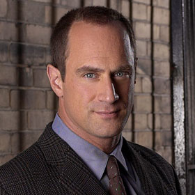 Chris Meloni To Leave 'Law And Order SVU' After 12 Seasons