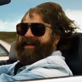 'The Hangover 3' Gets Slammed By Critics