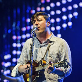 55th Grammy Awards: Mumford & Sons' 'Babel' Wins Album Of The Year