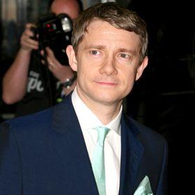 SPOILERS: Martin Freeman Talks Becoming Bilbo Baggins In 'The Hobbit'