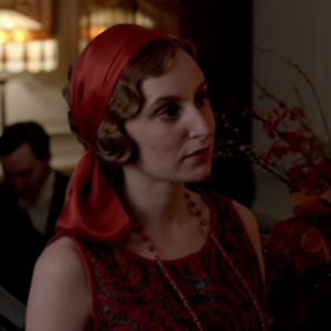 'Downton Abbey' Season 4 Finale Recap: Rose Has Her Coming Out, Edith Wants Her Baby Back