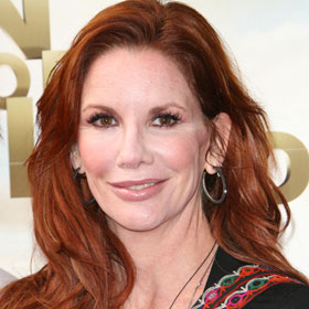Melissa Gilbert Absent From 'DWTS' Despite Improved Condition