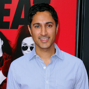 Maulik Pancholy, '30 Rock' Star, Comes Out As Gay