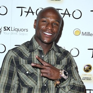 Floyd Mayweather Attempted Murder, Kidnapping Arrest Report Proven False