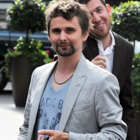 LISTEN: Muse Song 'Survival' Chosen As Official Theme Song Of London Olympics