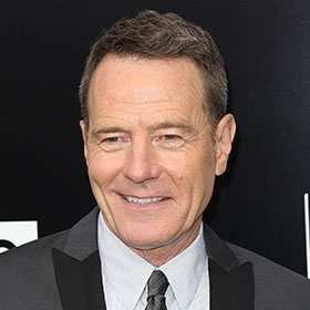 Bryan Cranston To Play Lex Luthor In 'Man Of Steel' Sequel