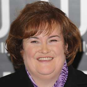 VIDEO: Susan Boyle Performs On America's Got Talent