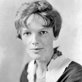 Amelia Earhart's 115th Birthday Gets Google Doodle, Mystery Remains Unsolved