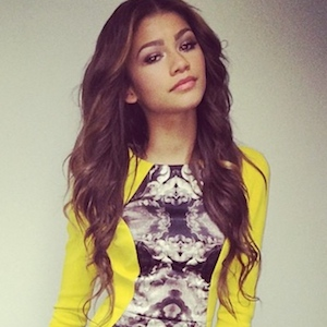 Zendaya Cast To Play Aaliyah In Lifetime Biopic