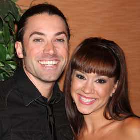 WATCH: Ace Young Proposes To Diana DeGarmo Live On 'American Idol'