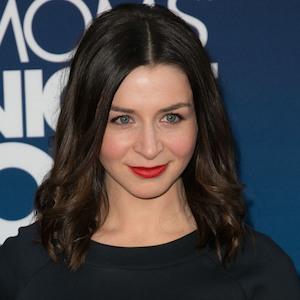 Caterina Scorsone Bumped To Series Regular For 'Grey's Anatomy' Season 11