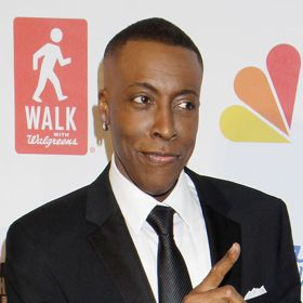 Arsenio Hall Announces Plans For New Late-Night Talk Show