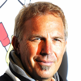 Kevin Costner Scheduled To Speak At Whitney Houston's Funeral
