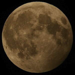 What Is A Lunar Eclipse? Full Moon Observed Around The World