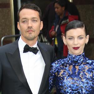 'Snow White & The Huntsman' Director Rupert Sanders & Wife Liberty Ross Reach Divorce Settlement