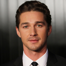 Shia LaBeouf Explains Nude Sigur Ros Video