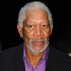 LISTEN: Morgan Freeman's Quasi-Reading Of '50 Shades Of Grey'
