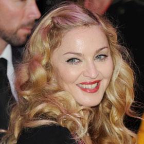 VIDEO: Madonna Booed At 'W.E.' Premiere
